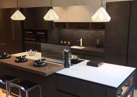 Kitchen Lighting - London